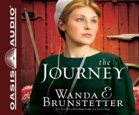 Cover image for The journey. bk. 1 Kentucky brothers series
