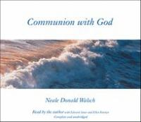 Cover image for Communion with God