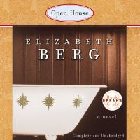 Cover image for Open house [a novel]