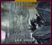 Cover image for The return of the king