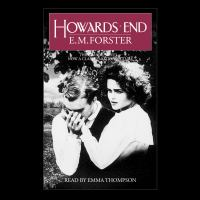 Imagen de portada para Howards End