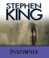 Imagen de portada para Insomnia