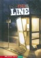 Cover image for The end of the line : Shade books