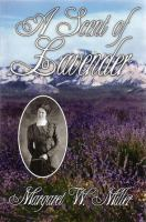 Cover image for A scent of lavender