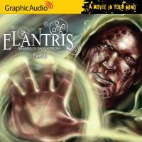 Imagen de portada para Elantris. bk. 1 (Graphic Audio version)