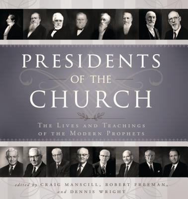 Cover image for Presidents of the Church