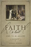 Cover image for Faith among shadows