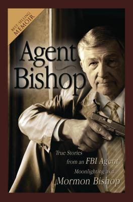 Cover image for Agent bishop
