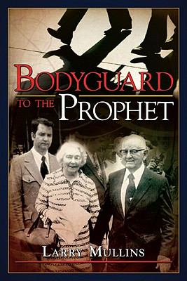 Cover image for Bodyguard to the prophet