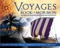 Cover image for Voyages of the Book of Mormon