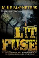 Imagen de portada para Lit fuse