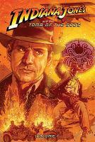 Imagen de portada para Indiana Jones and the Tomb of the Gods. Part 1 : Indiana Jones