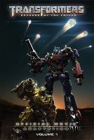 Cover image for Transformers Revenge of the fallen