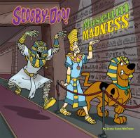 Cover image for Museum Madness : Scooby-Doo series