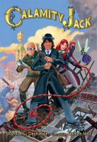 Cover image for Calamity Jack