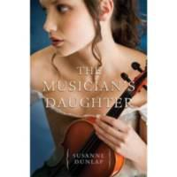 Cover image for The musician's daughter