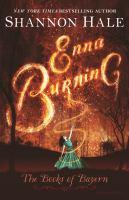 Cover image for Enna burning