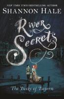 Cover image for River secrets