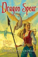 Cover image for Dragon spear