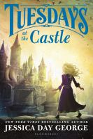 Cover image for Tuesdays at the castle