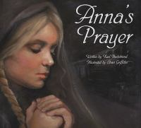 Cover image for Anna's prayer