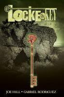 Cover image for Locke & key, volume 2 Head Games.