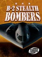 Cover image for B-2 stealth bombers