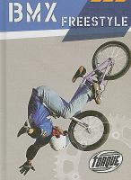 Cover image for BMX freestyle