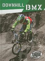 Cover image for Downhill BMX