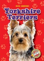 Cover image for Yorkshire terriers