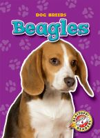 Cover image for Beagles