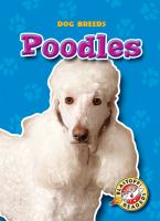 Cover image for Poodles