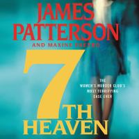 Cover image for 7th heaven Women's Murder Club series
