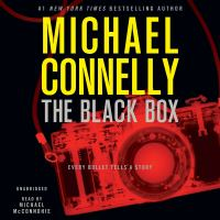 Imagen de portada para The black box. bk. 16 Harry Bosch series