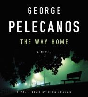 Cover image for The way home