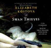 Imagen de portada para The swan thieves