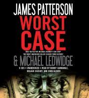 Cover image for Worst case. bk. 3 Michael Bennett series