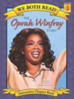 Cover image for The Oprah Winfrey story