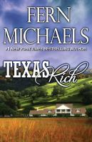 Cover image for Texas rich