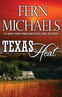 Cover image for Texas heat