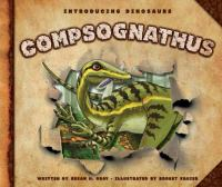 Cover image for Compsognathus