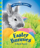 Cover image for Easter bunnies