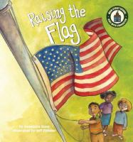 Cover image for Raising the flag