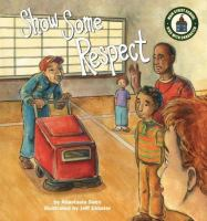Cover image for Show some respect