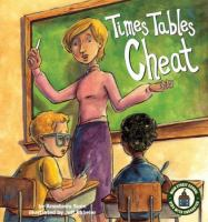 Cover image for Times tables cheat