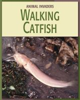 Cover image for Walking catfish