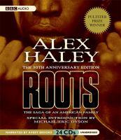 Imagen de portada para Roots [the saga of an American family]