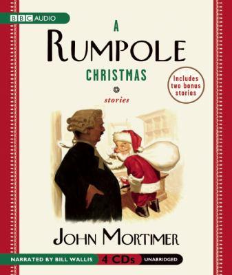 Imagen de portada para A Rumpole Christmas stories