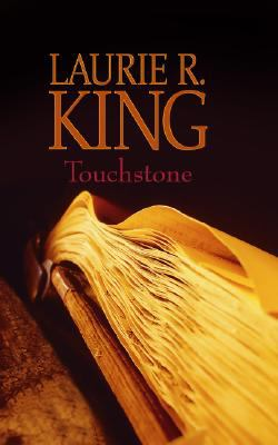 Cover image for Touchstone