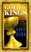 Cover image for Gold of kings. bk. 1 Storm Syrrell series